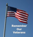 Veterans Day - Remember our veterans